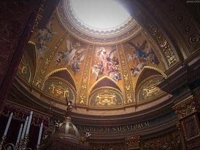 Photo: Bazylika św. Stefana w Budapeszcie (12_1)