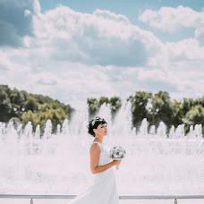 Wedding photographer Dmitriy Popov (denvic). Photo of 11.08.2017