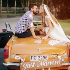 Wedding photographer Olga Moiseenko (Olala). Photo of 05.11.2013