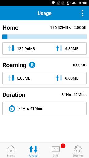 ALCATEL LINK APP 3.5.3 screenshots 6