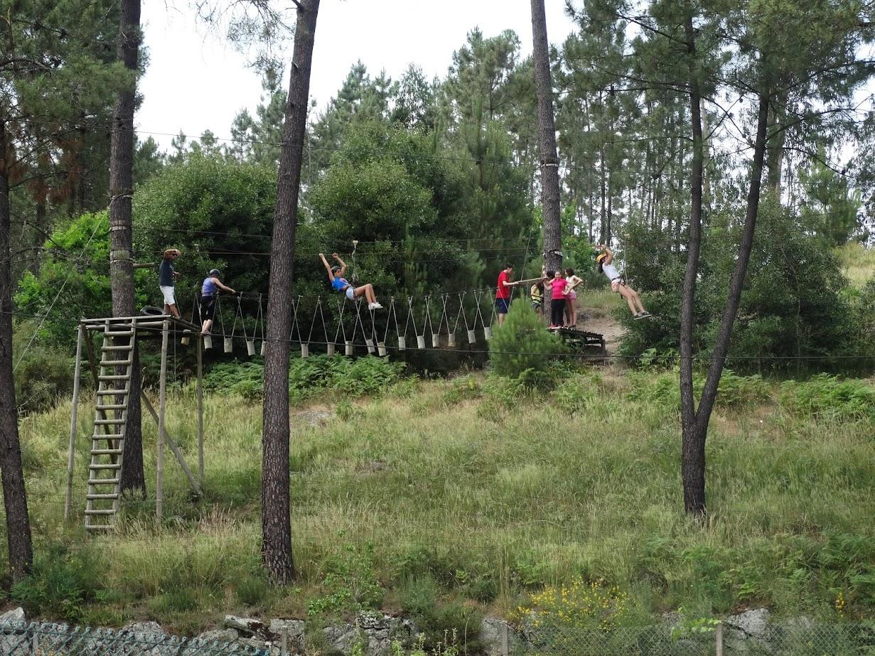 Parque de Rilhadas