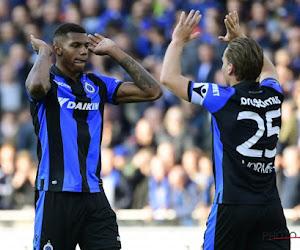 """Wesley Moraes voelt zich stilaan speelklaar: """"Fit genoeg om te spelen tegen PSG"""""""