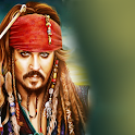 Jack Sparrow Artistic Mobile Wallpapers icon