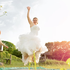 Wedding photographer Mandy Vd weerd (livingcolours). Photo of 29.07.2017