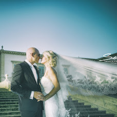 Wedding photographer Sebastiano Piccione (sebastianopicci). Photo of 04.08.2017