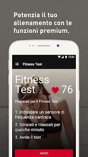 Polar Beat - Fitness Coach- miniatura screenshot