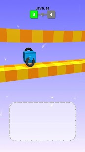 Draw Climber MOD (Unlimited Coins) 5