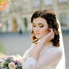 Wedding photographer Viktoriya Demidenko (VikaDemy). Photo of 23.07.2018