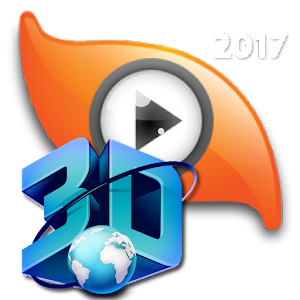 Shark3D Player for PC