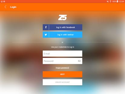 Z5 Weyyak وياك Z5 | Apk-Uploads com