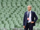 """Le sélectionneur de la Finlande avant la rencontre face à la Belgique : """"Le match le plus important de notre histoire"""""""