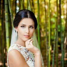 Wedding photographer Alya Luganchenko (Lalenia). Photo of 07.10.2015