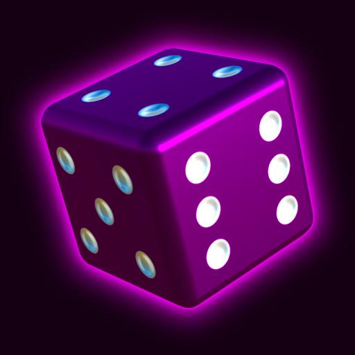 Random Dice 3D - набор игральных кубиков