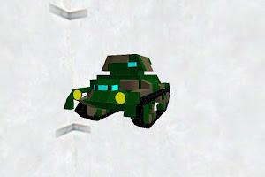 CRUISER MK 1