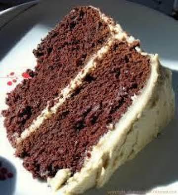 Red Devils Food Cake