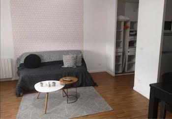 studio à Mantes-la-Jolie (78)