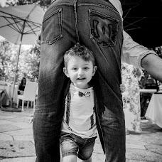 Wedding photographer Micaela Segato (segato). Photo of 04.07.2017