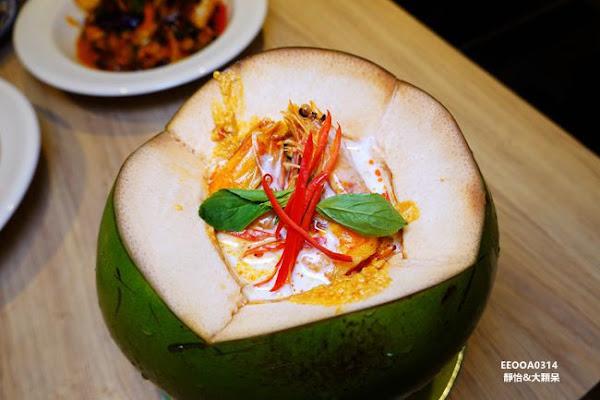 P.Ming泰式廚坊