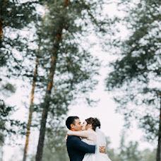 Wedding photographer Nazariy Kucher (kuchern). Photo of 07.08.2018