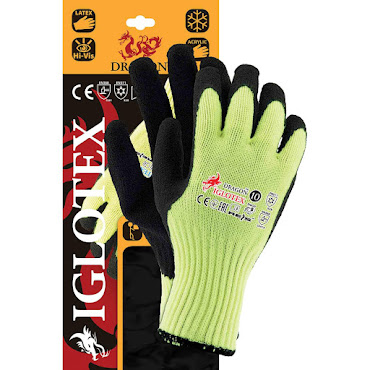 Dragon Iglotex YB Thermohandske