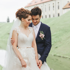 Wedding photographer Olga Potockaya (OlgaPotockaya). Photo of 30.09.2017