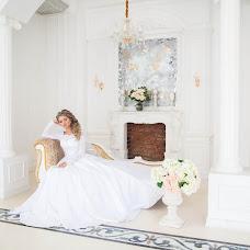 Wedding photographer Olga Polikarpova (OlgaPo). Photo of 31.08.2015