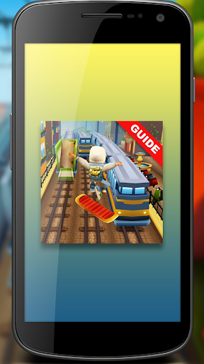 玩免費動作APP|下載Guide for Subway Surfers app不用錢|硬是要APP