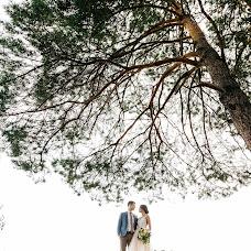 Wedding photographer Denis Kalinkin (deniskalinkin). Photo of 26.07.2017