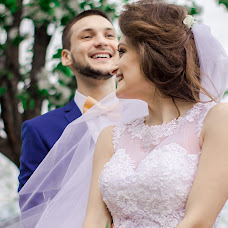 Wedding photographer Lesha Gorodilov (alex43). Photo of 13.06.2017