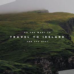 Travel to Ireland - St. Patrick's Day item