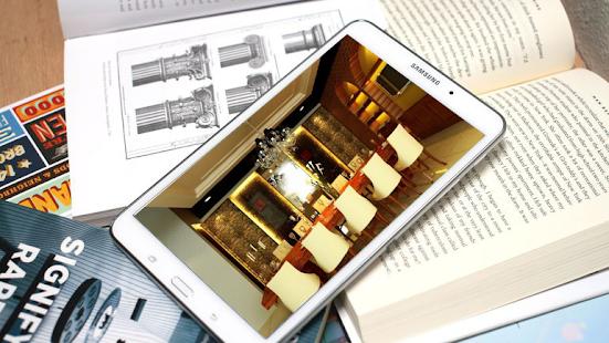 Complete Restaurant Design Ideas - náhled