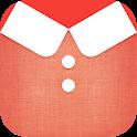 fitUin-Wardrobe & style editor icon