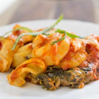 Baked Tortellini Recipe