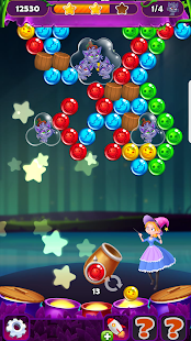 Witch Pop - Free Match