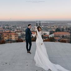 Wedding photographer Nikola Segan (nikolasegan). Photo of 20.12.2017
