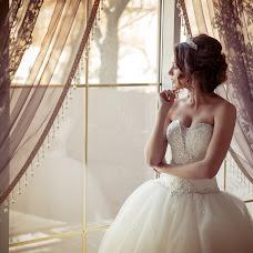 Wedding photographer Maksim Tulyakov (tulyakovstudio). Photo of 14.02.2016