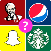 Logo Game: Guess Brand Quiz