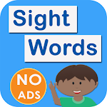 Sight Words Coach Icon