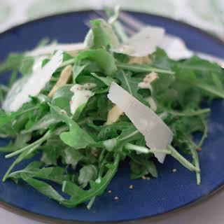 Avocado Salad Dressing.