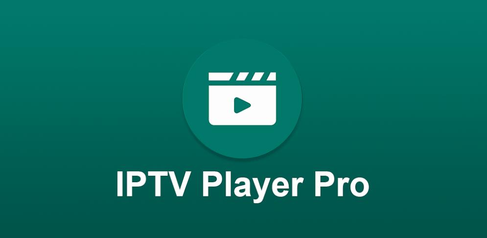 IPTV Player Pro APK v  1 6