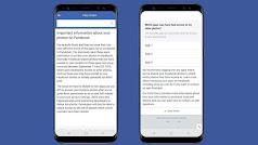 Facebook ha reconocido en un comunicado una reciente brecha de seguridad.