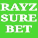 RAYZ SUREBET BETTING TIPS icon