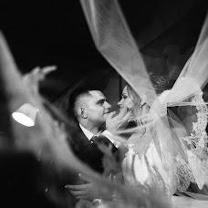 Wedding photographer Marina Grudinina (MarNik). Photo of 27.12.2017