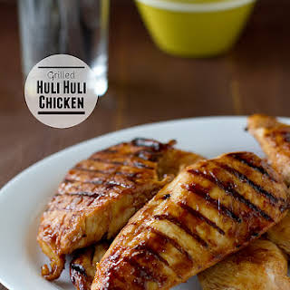 Soy Sauce And Ketchup Marinade Recipes.