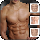 Six Pack Photo Editor v 1.0 app icon