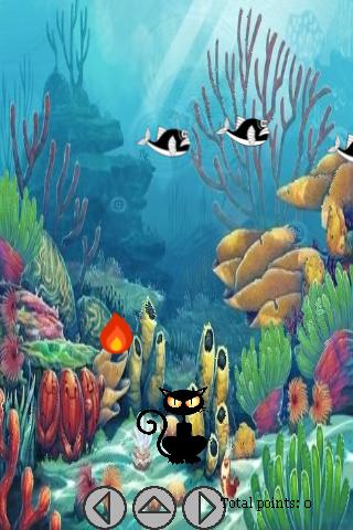 Cat Trap 1.0.2 screenshots 2