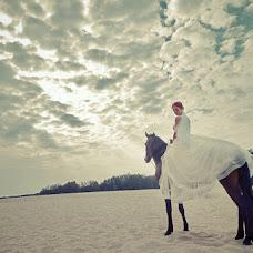 Wedding photographer Oleg Betenekov (Betenekov). Photo of 14.10.2018