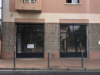 locaux professionnels à L'Ile-Rousse (2B)