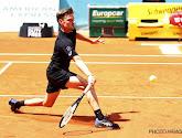 David Goffin verslaat Lucas Pouille in zijn eerste match in virtueel toernooi van Madrid