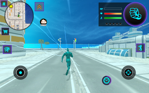 Game Unlimited Speed APK for Windows Phone